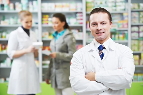 Pharmacy's reform to align with digital health developments