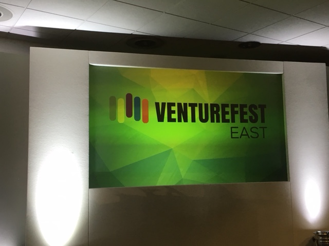 VentureFest East – Innovation Event