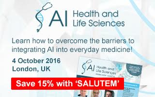 AI health and Life Sciences