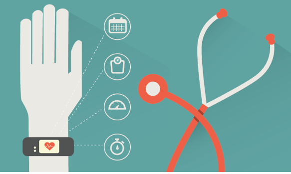 Wearable Medical Devices Enabling Personalised Healthcare (Part 1)
