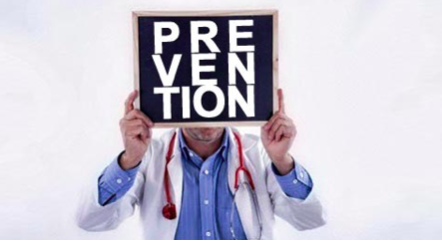 Big Data: Healthcare Prevention