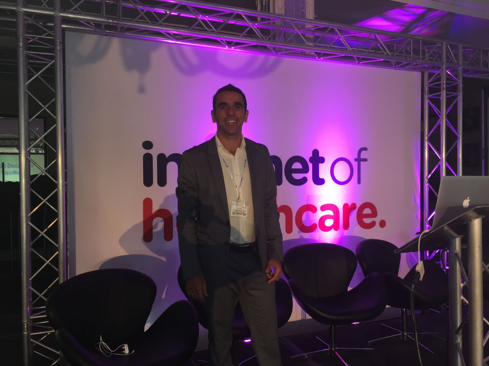 Internet of Healthcare Conference