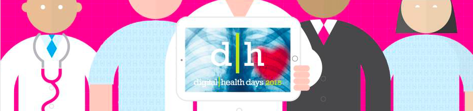 Digital Health Days in Stockholm September 21-22