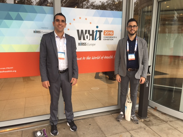 World of Health IT (WoHIT) 2016: Accelerating Digital Health Innovation