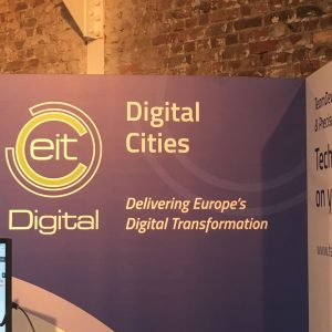 EIT Digital Cities