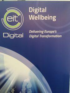 EIT Digital Wellbeing