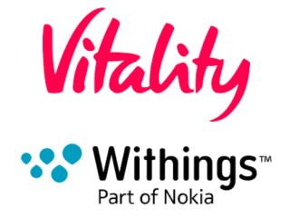 Vitality UK & Withings Matchmaking