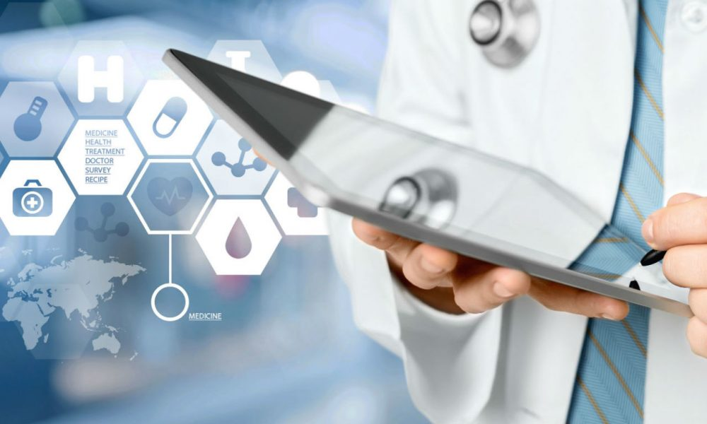 The Future Of Healthcare And Its Many Challenges