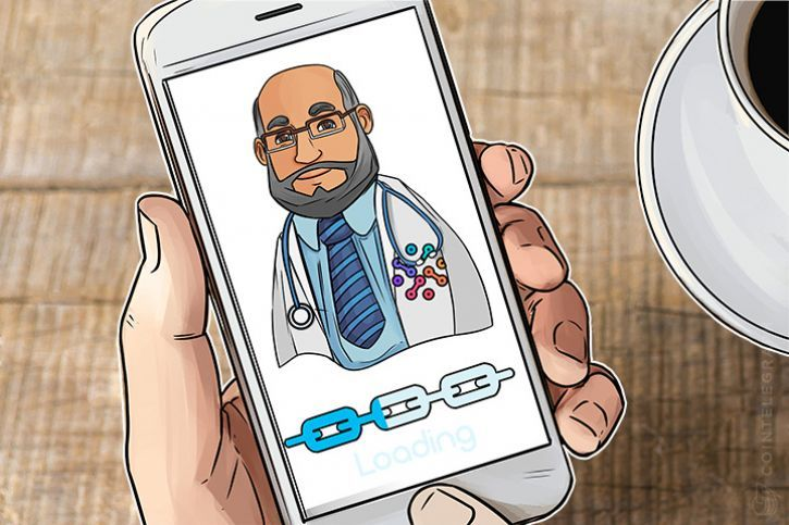 Is Your Phone Your New GP? Say Hello To Your AI Doctor