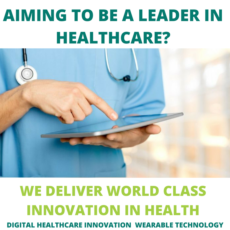 digital health innovation
