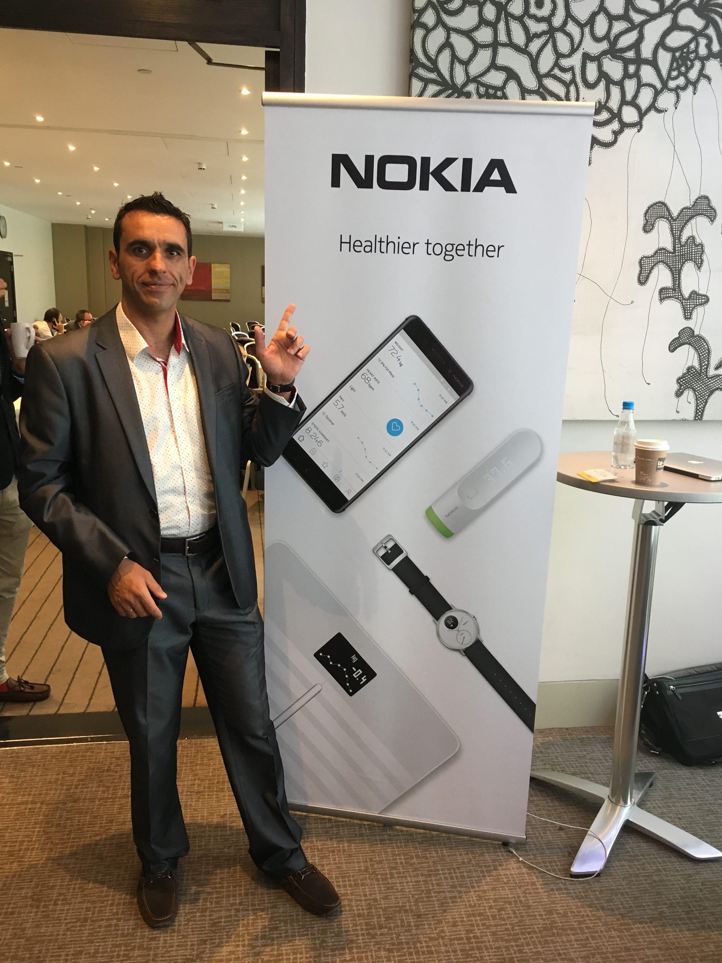 digital health consultant