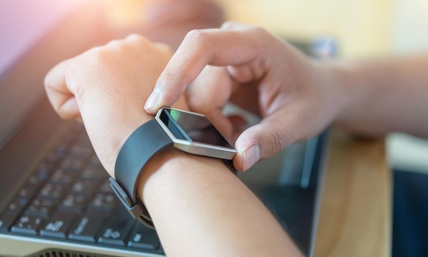 wearables transform healthcare