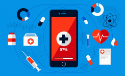 Can IoT be the Next Revolution in Healthcare Field?