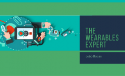 Interview with The Wearables Expert: Digital Health Influencer and Keynote Speaker