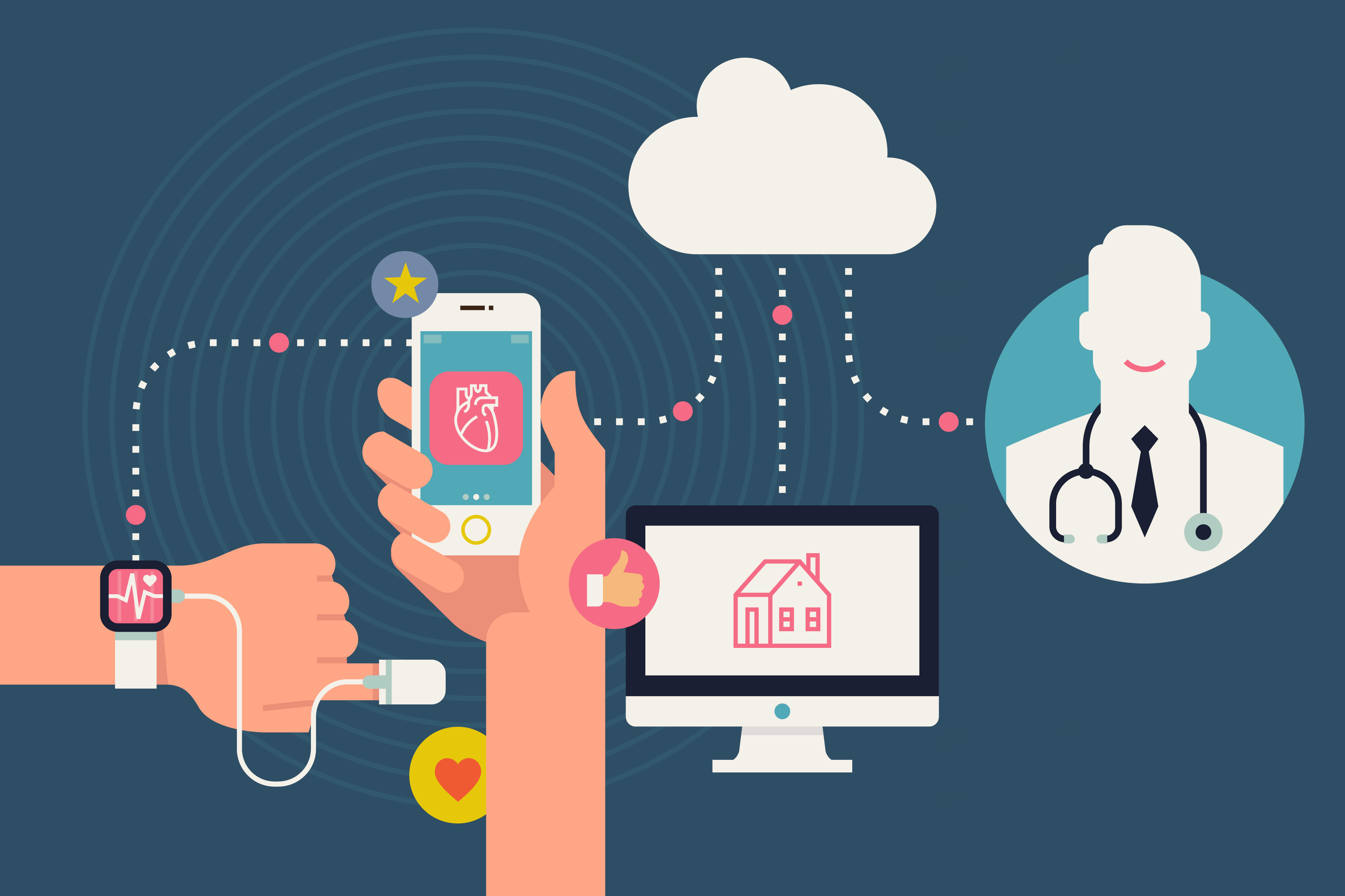 Digital Health and Social Media – A Prosperous Collaboration