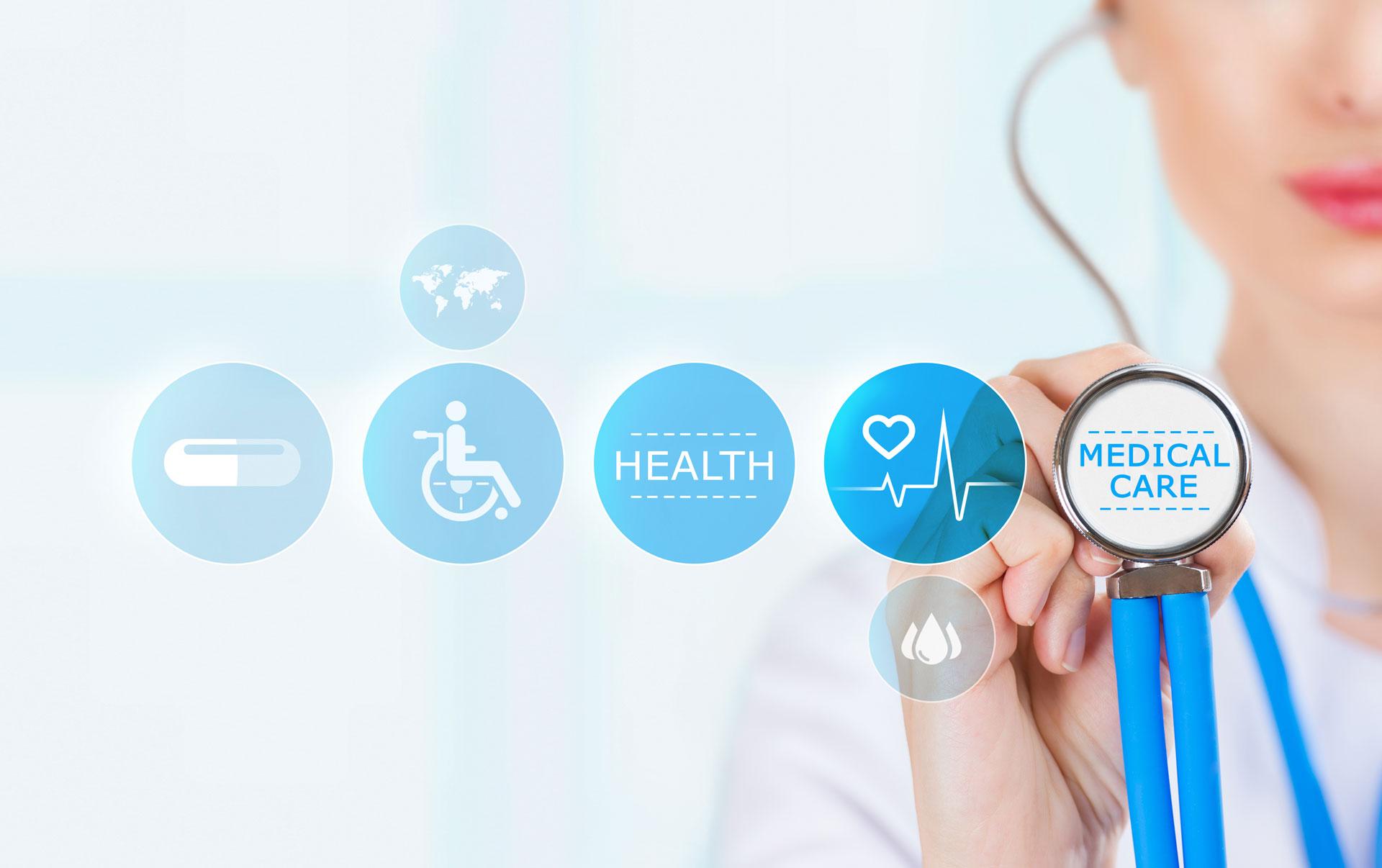 Problems of Digital Health Transformation