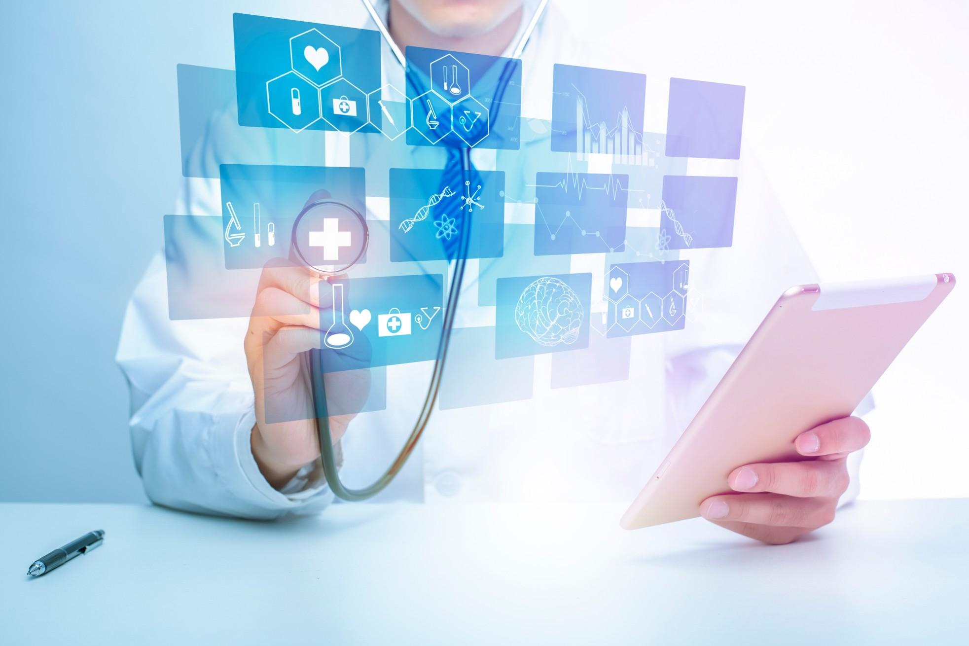 digital healthcare transformation