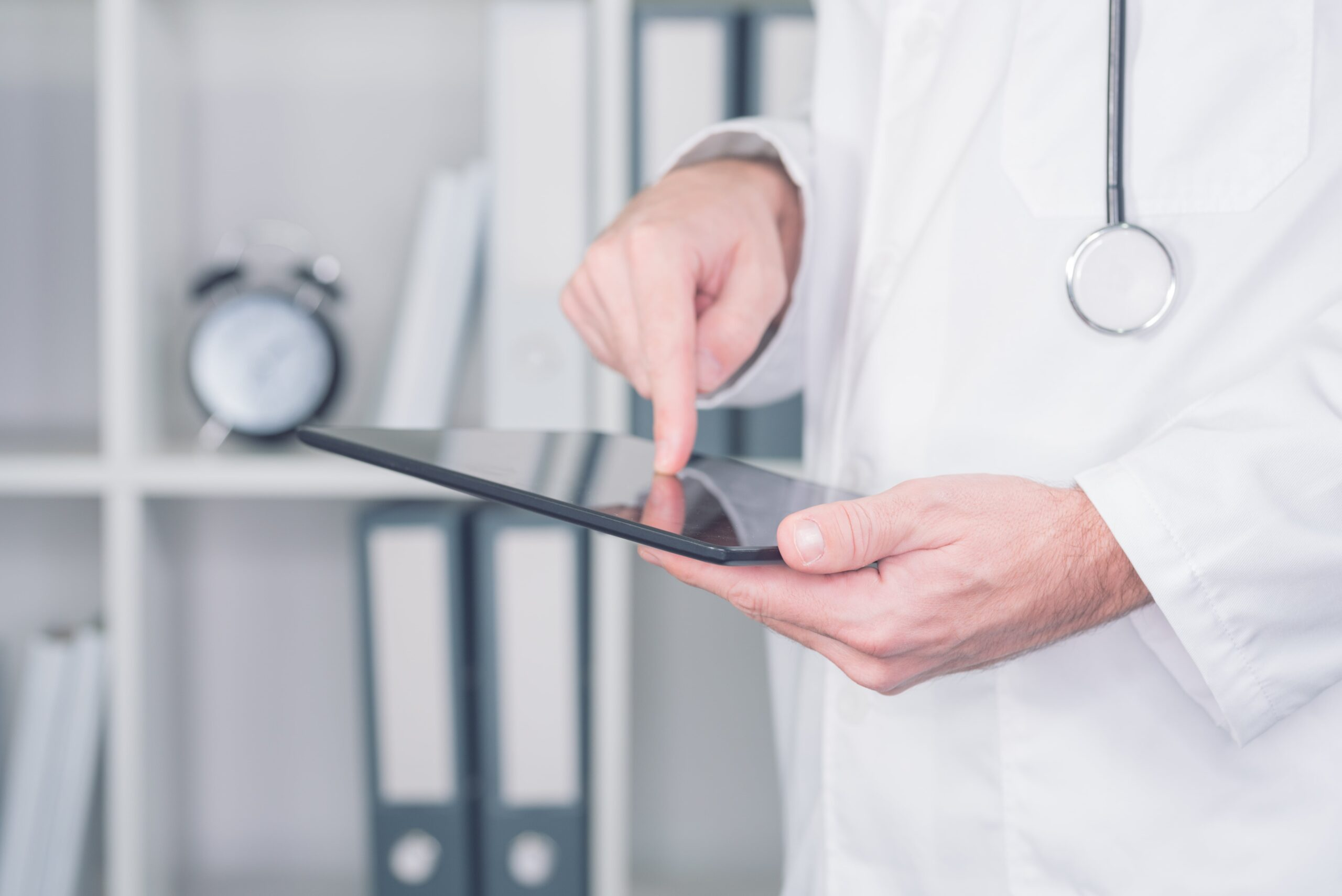 Healthcare IT is the new Health Care